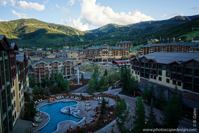 Canyons Resort - Park City, UT