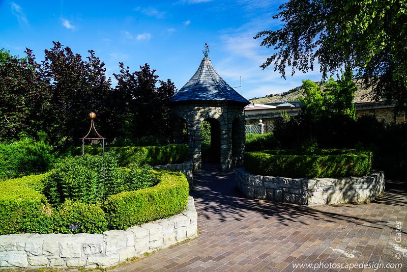 Idaho Botanical Garden - Boise