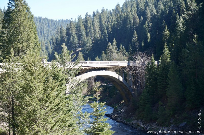 Payette River Scenic Byway