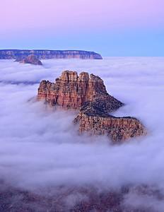 Coronado's Fog