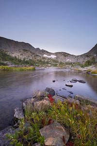 Sunrise Mohawk Lake, Breckenridge, CO