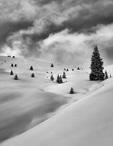 2015 Fowler-Hilliard Hut trip, Vail Pass Winter Recreation Area