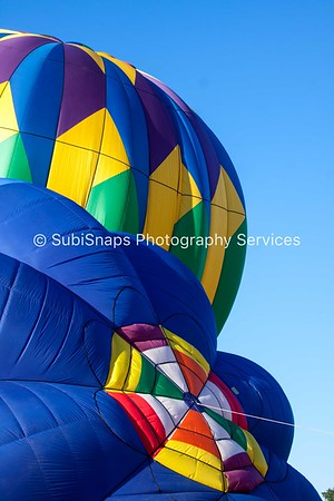 Balloons and Abstracts