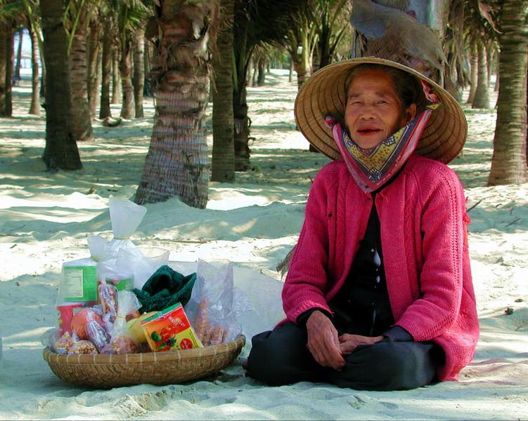 Hoi Anh - Vietnam