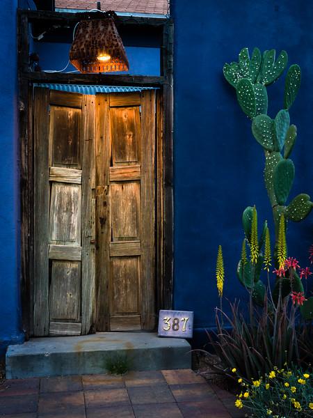 Old Town, Tucson AZ