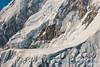 Ridges of Denali, Alaska
