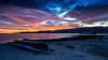 Gonzaga Bay sunrise