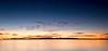 Loreto sunrise, Baja Sur Mexico
