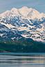 Majesty of the Fairweather Range, Glacier Bay NP
