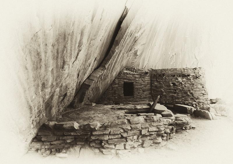 Defiance House, Lake Powell