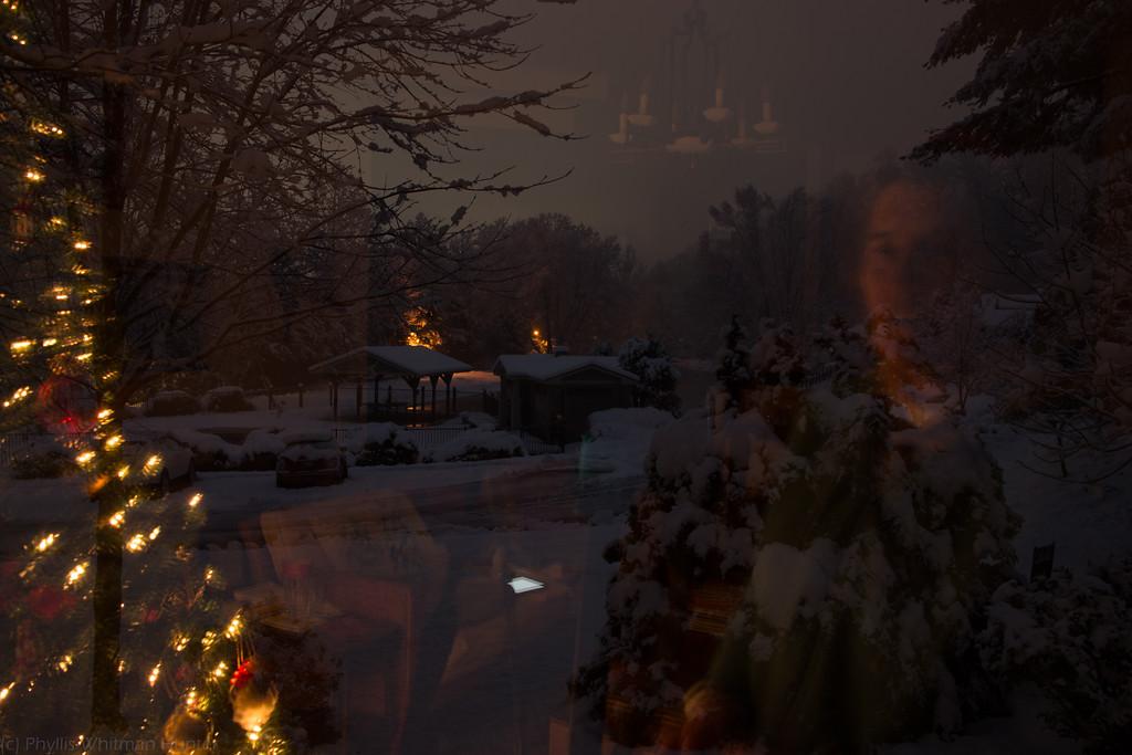 Winter Longing