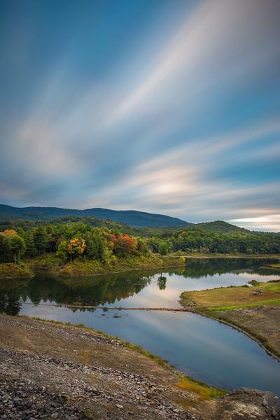 Lux Aeterna. North Springfield, Vermont