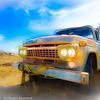 Tow Truck - Seen Better Days