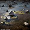 Rocks in a River