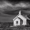 Church, Virginia Dale, Colorado\