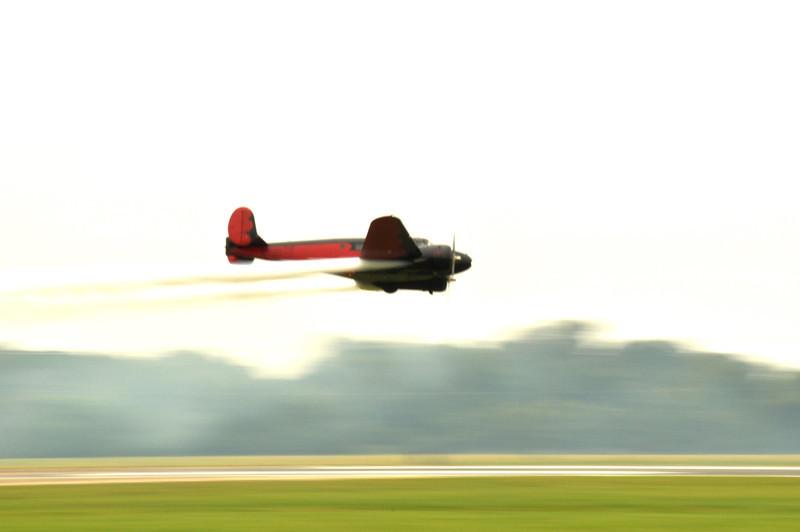 Miss Ellie flown by Matt Younkin. Millington