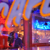 Blues City Cafe. Memphis