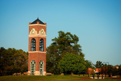 Photos for Gardner-Webb University (©2007 CreativeCore LLC