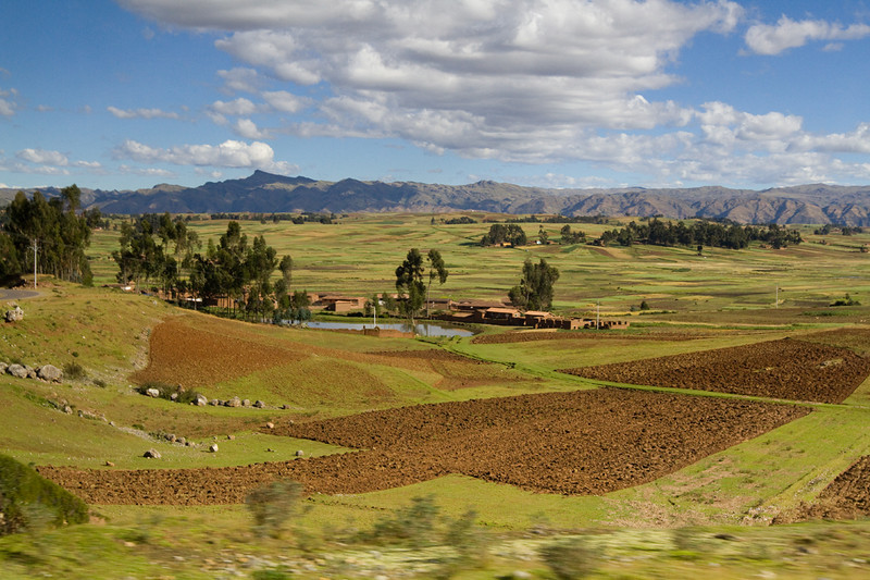 Countryside - Peru