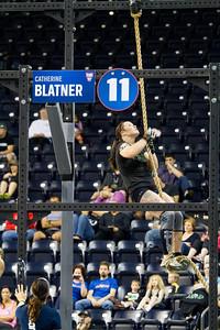 Catherine Blatner