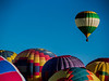 Balloons Ascending