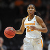 NCAA BASKETBALL: DEC 06 Women's - Virginia Tech at Tennessee