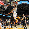 NCAA BASKETBALL: NOV 24 Army at Tennessee