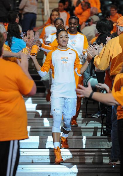 NCAA WOMEN'S BASKETBALL: NOV 15 Central Arkansas at Tennessee