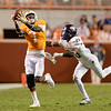 NCAA FOOTBALL: SEP 19 Western Carolina at Tennessee