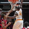NCAA BASKETBALL: DEC 16 FAU at Tennessee
