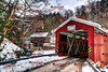 Covered Bridge_Grist Mill_1660_68