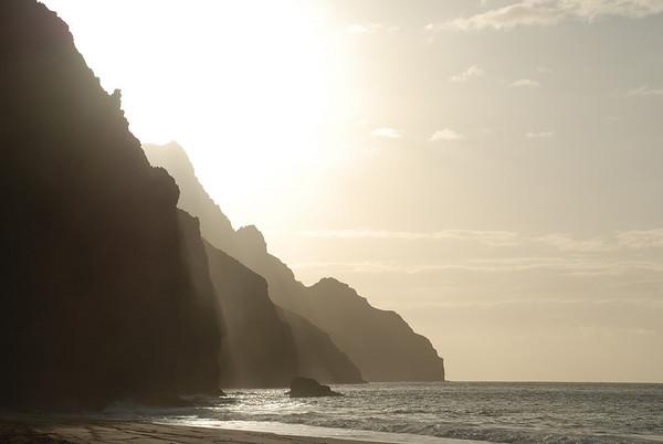2008-11 Na Pali Coast