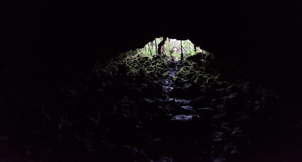 2015-10 Kazumura Cave Tour