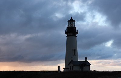 2017-02 Yaquina Head Lighthouse