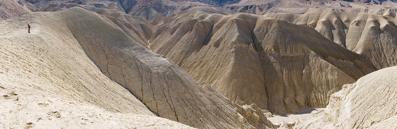 2012-12 Carrizo Badlands