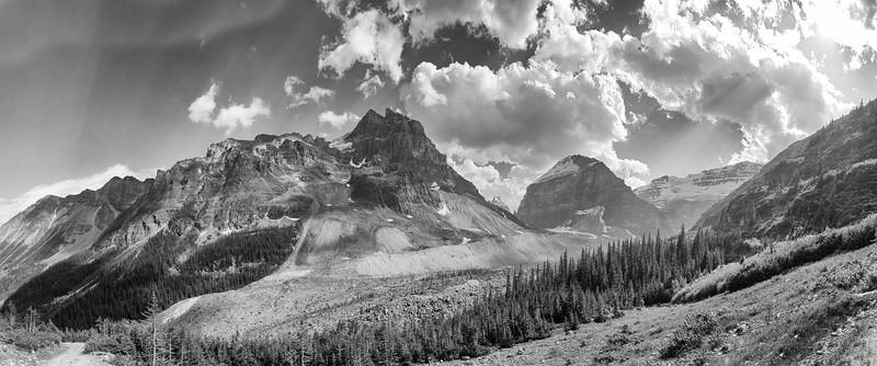 2014-07 Plain of Six Glaciers