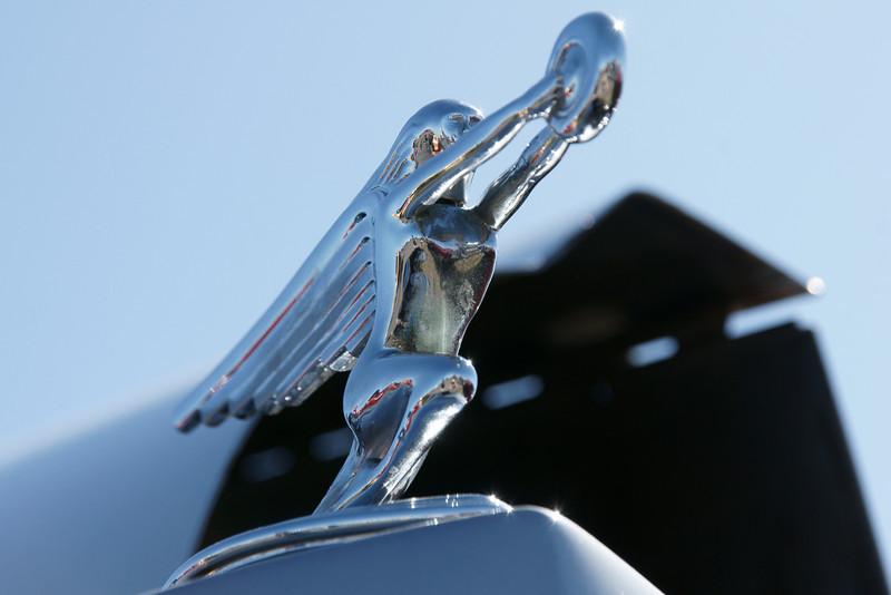 1937 Packard