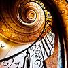 Staircase in Melk
