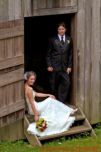 Cathy Moffit and Anthony Mundeno wedding