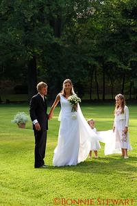 Wedding in Milan, Italy