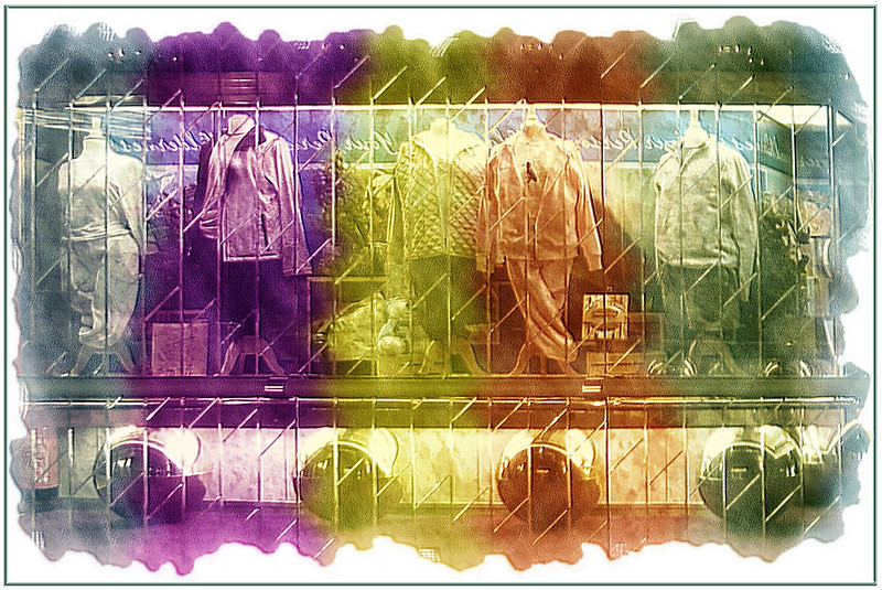 Rainbow Volendam20