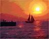 Sail into Sun