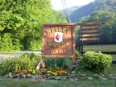 Camp Wesley Woods Favorites