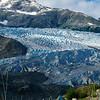 Camp, Glacier Bay, Alaska