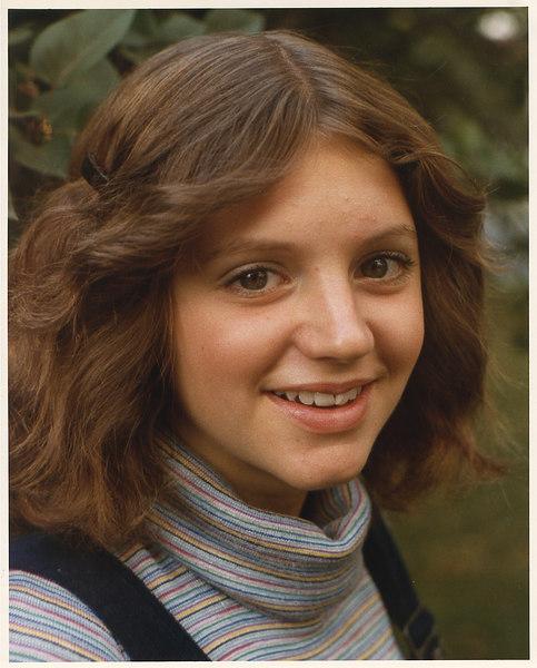 ~1978 photo. Taken with Canon AE-1.