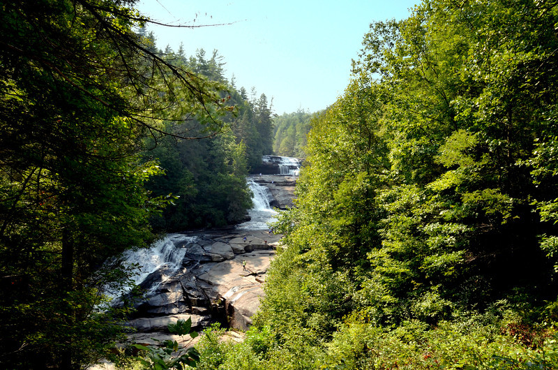 Triple Falls, Dupont State Forest, NC