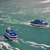 Toy boats, Niagra Falls