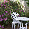 Garden table, Jacksonville, FL