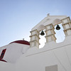 Bells - Mykonos Greece