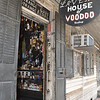 Marie Laveau's House of Voodoo, New Orleans, LA